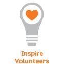Inspire Volunteers