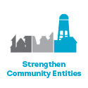 Strengthen Community Entities