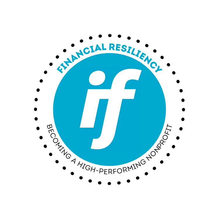 Financial Resiliency Trust Seal