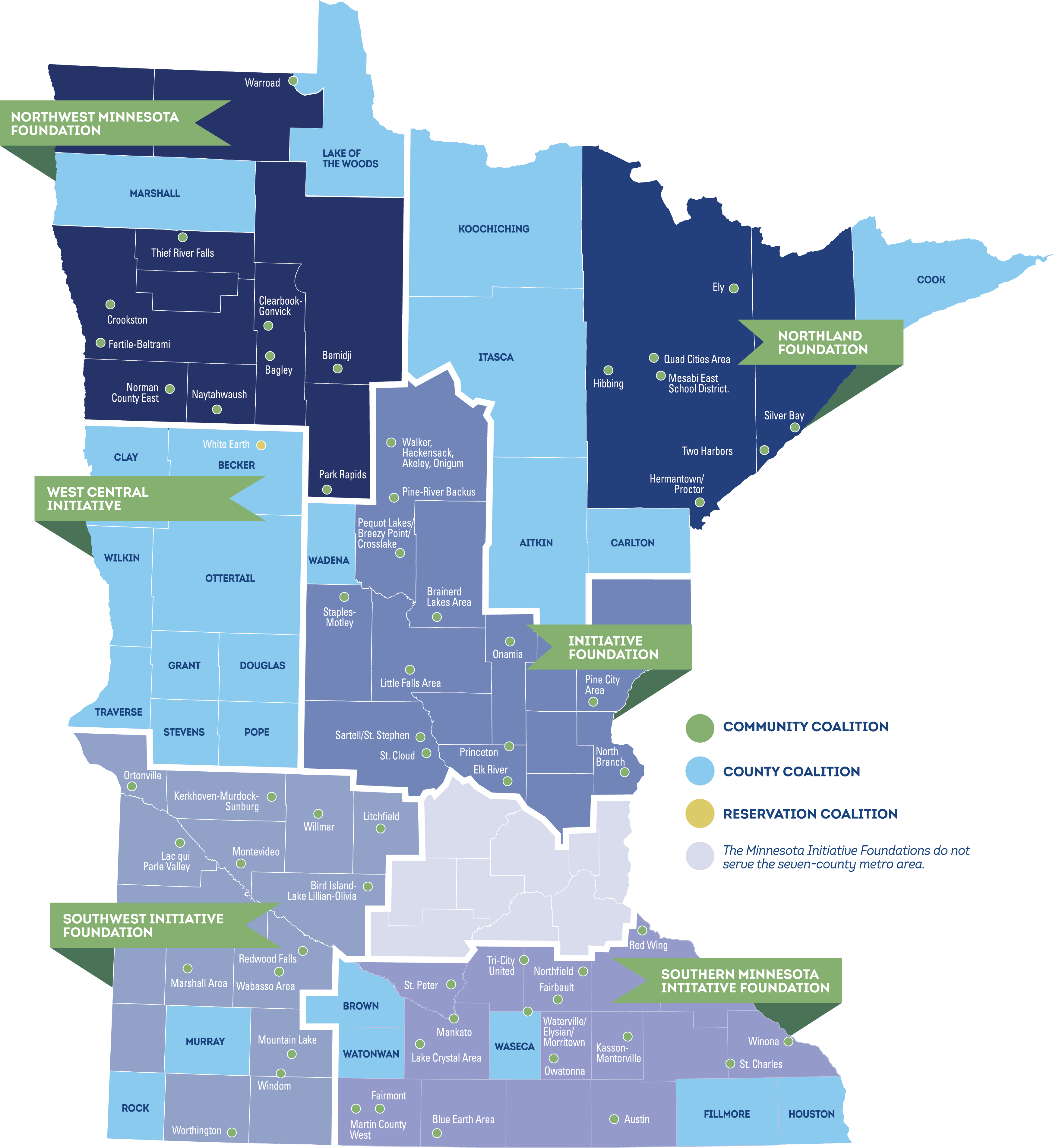 Minnesota Early Childhood Initiative