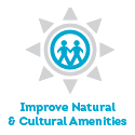 Improve Natural & Cultural Amenities