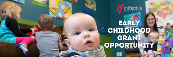 Minnesota Department of Education Early Childhood Grant Opportunity